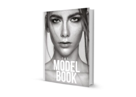 The Model Book – The book to become a model #topmodel