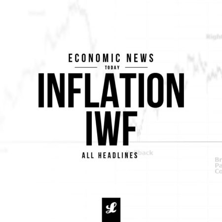 Warning Inflating Inflation (IMF) + German Central Bank Against Debt Relief for Greece | Business news