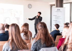 Influencer Marketing & Blogger Relations – Speaker Lecture @ ISM, Cologne