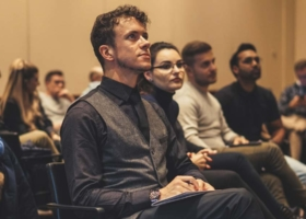Company Foundation + Start Up Strategy Speaker @ Berlin, Alexanderplatz