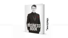 The Business Book – Startup, Business Plan & Pitch