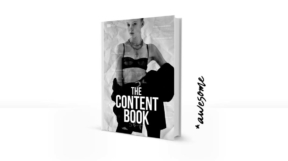 The Content Book – Writing Good SEO Texts