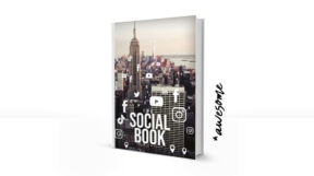 The Social Book – Social Media Networks, Management and Marketing