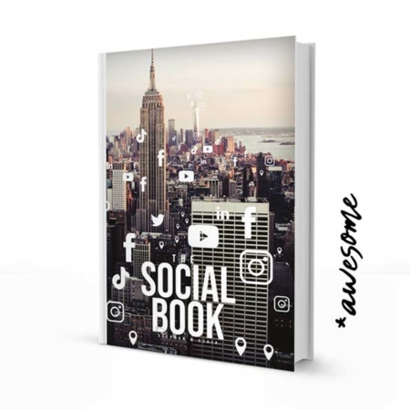 The Social Book - Social Media Networks, Management and Marketing