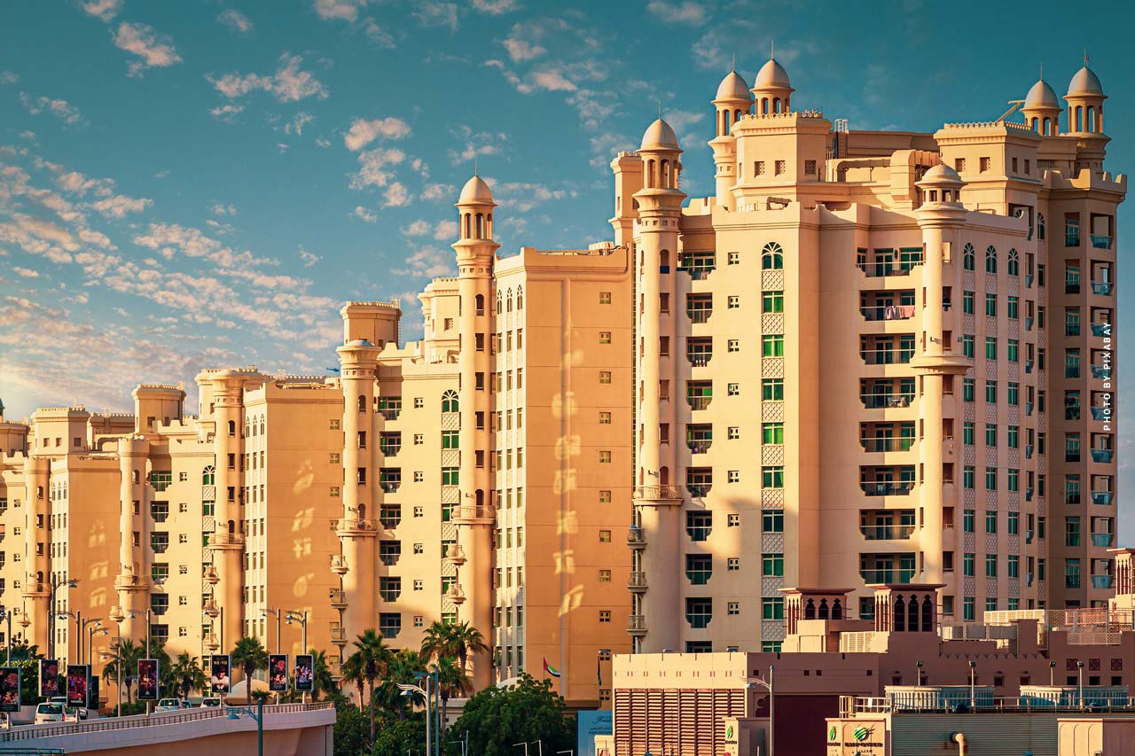 Luxury Real Estates / Property Dubai: Hills, Downtown, Palm - Buy and invest up to $32 million