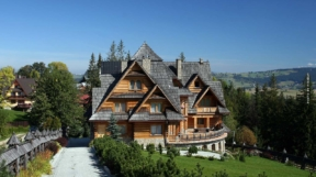 Luxury Realtor Kitzbühel: Exclusive condo, houses and alpine panorama
