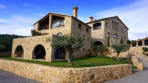 Luxury Realtor Mallorca: Condo, finca and capital investment on the island