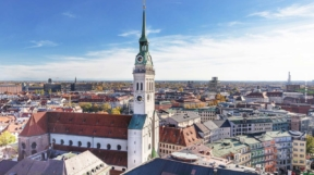 Munich buy & rent: House, apartment, property – Square meter price