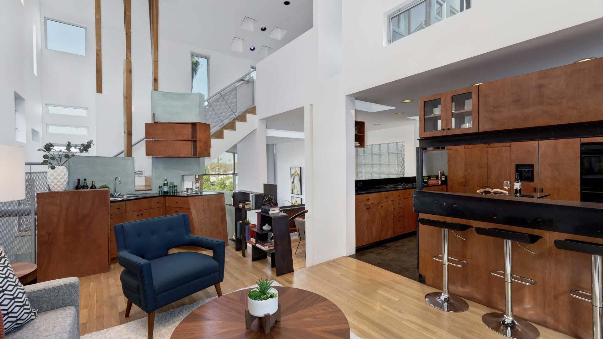 LA City, CA 91604 – 12236 Laurel Terrace, Studio – $1,880,000