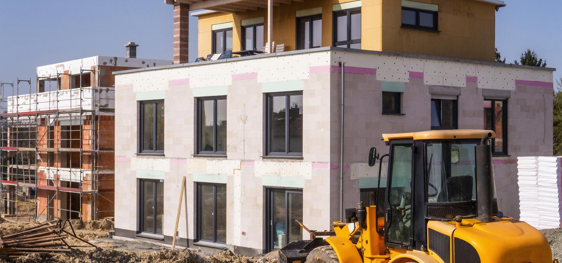 Selling a house in Dreieich