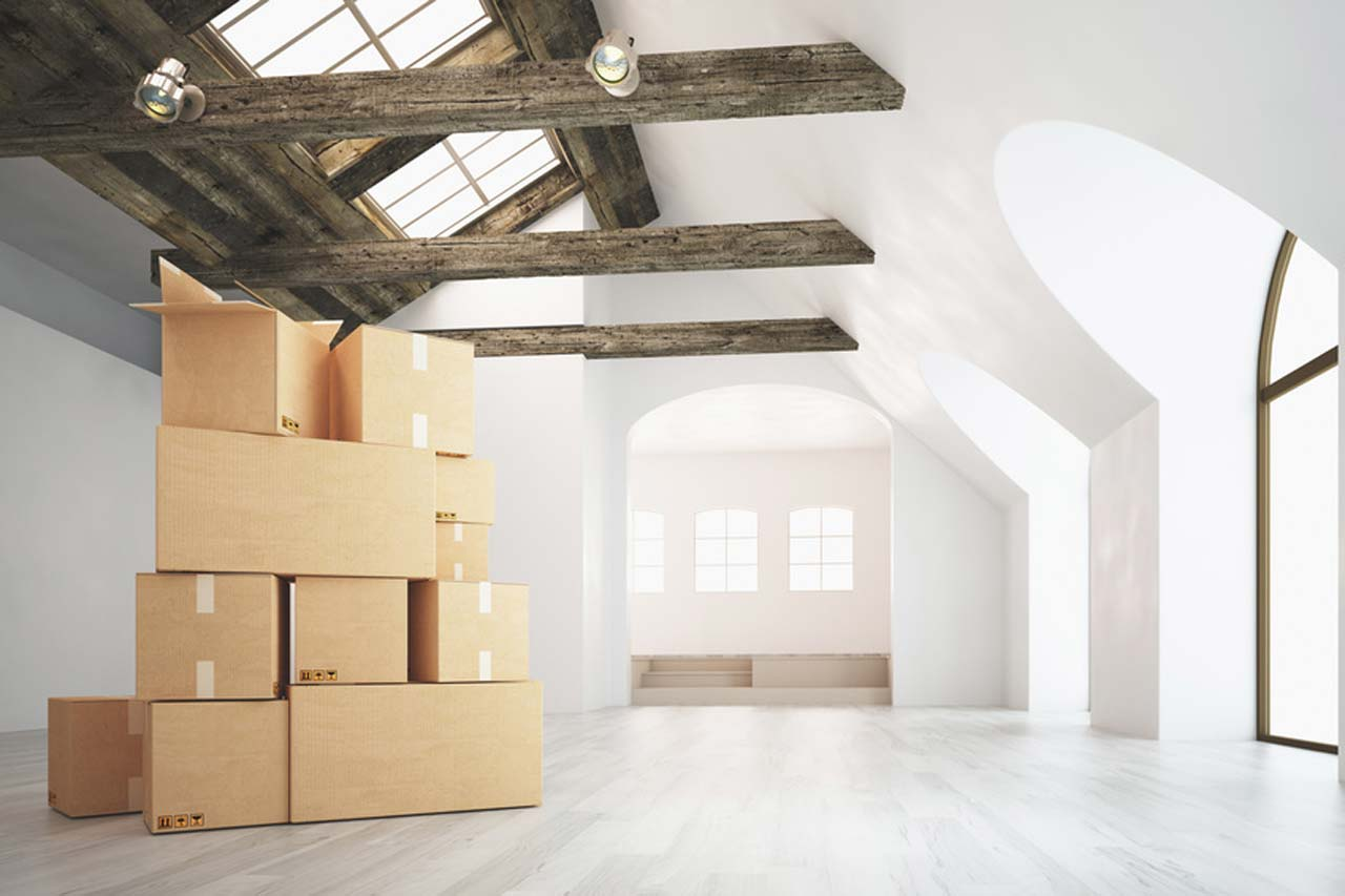 Korbach: You would like to sell your house? - The procedure after separation or inheritance