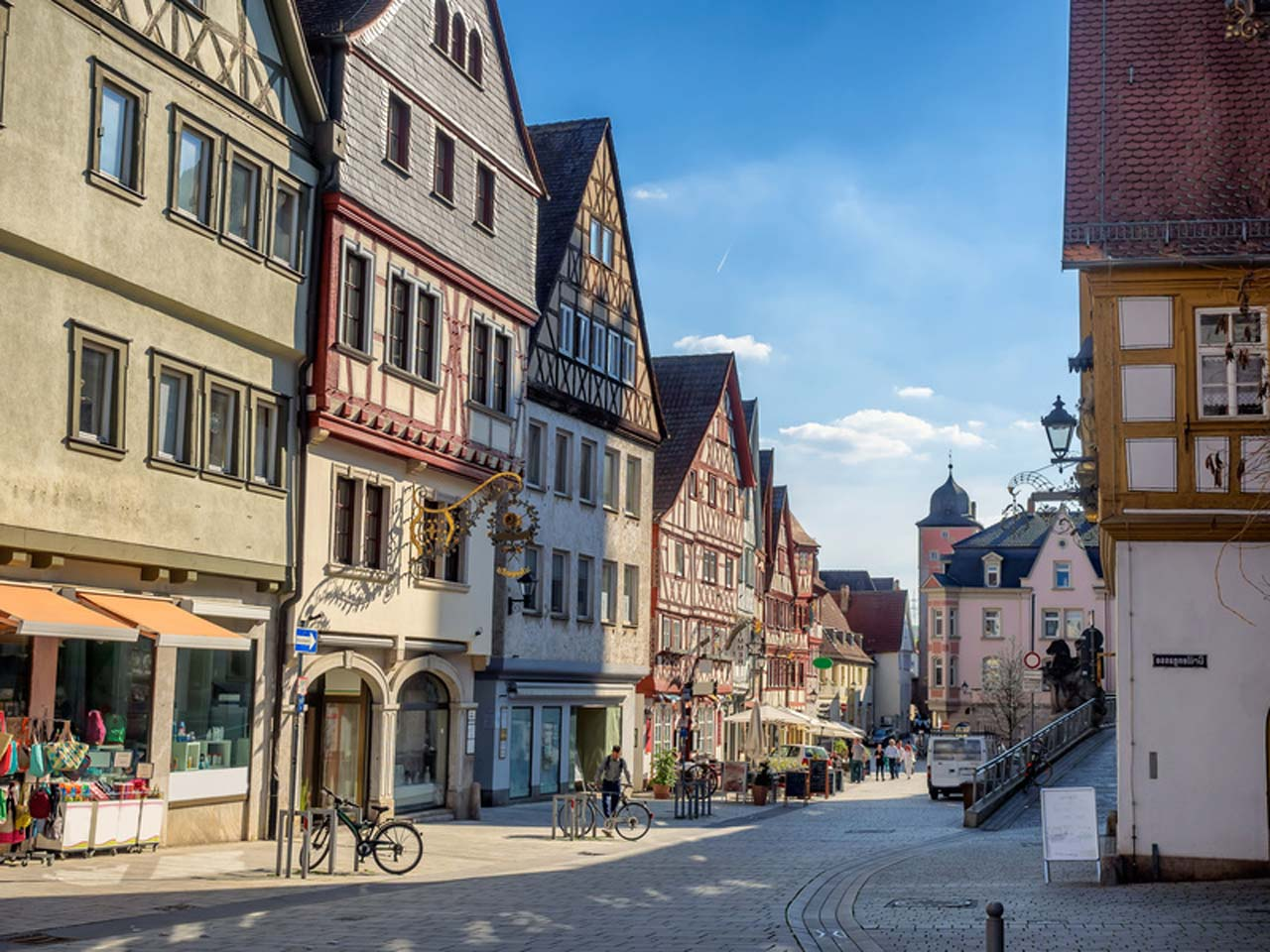 Selling a house: Successfully selling your own house in Andernach