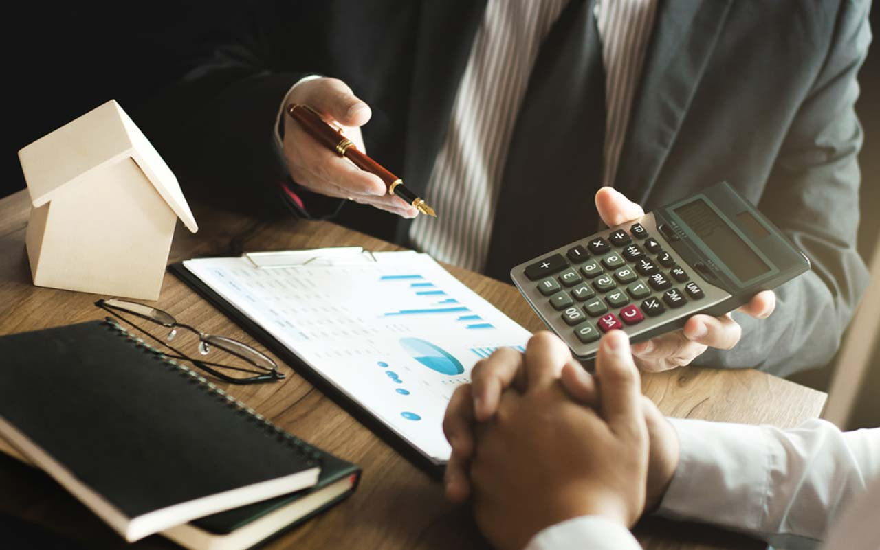 Planning and financing: costs, credits, tips
