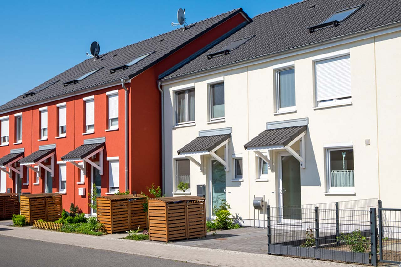 Selling a house successfully: Your estate agent for Eschborn