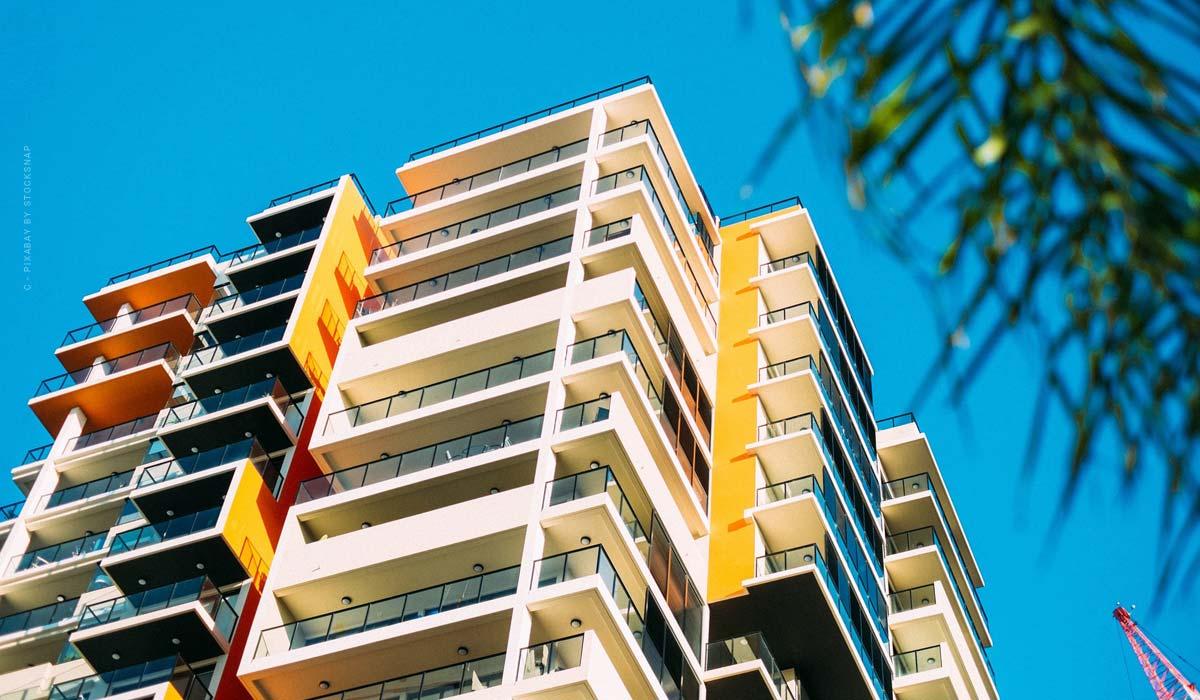 Condominium: capital investment, house money & notary public