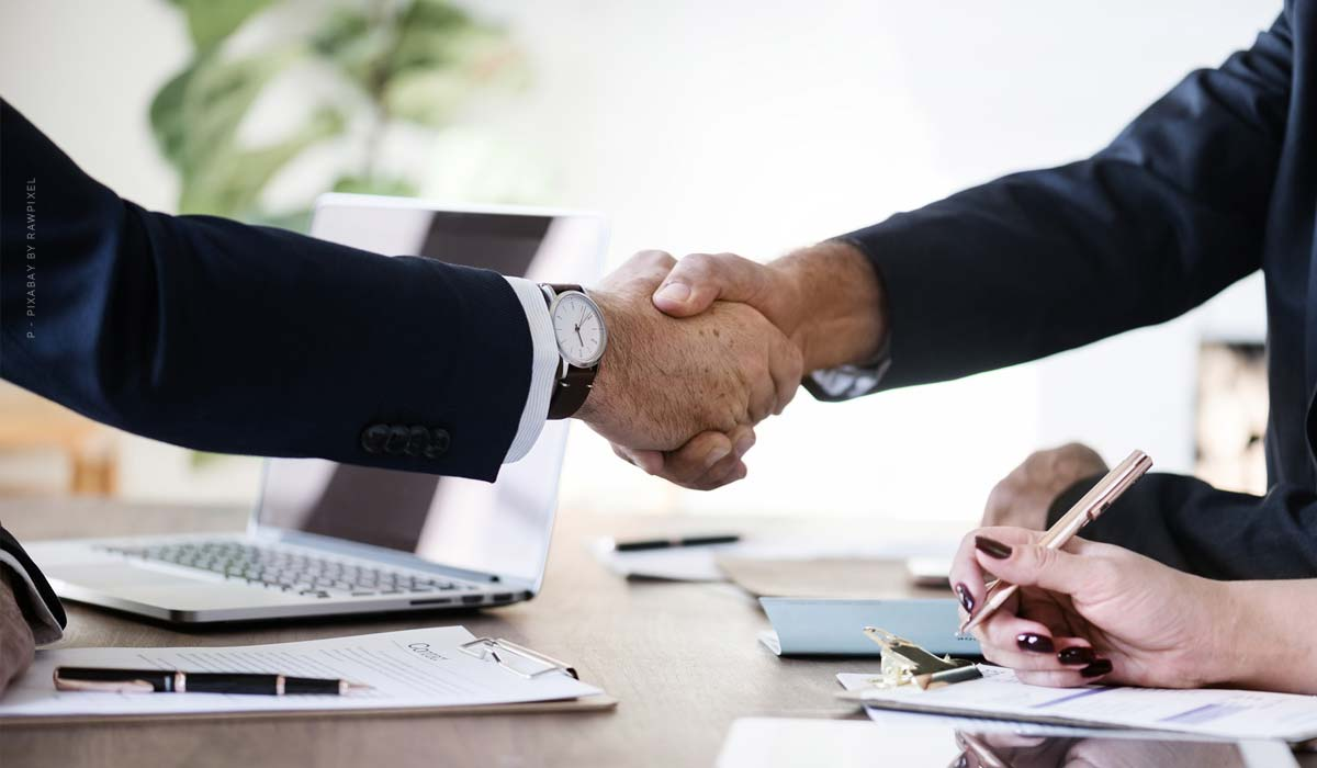 Hiring a broker - advice and recommendation