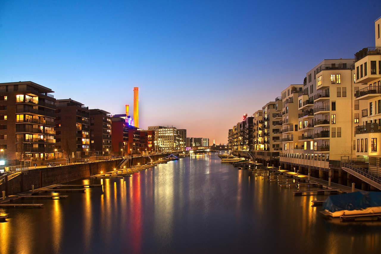 Frankfurt am Main: The most expensive streets - villas, luxury apartments, prices per square metre