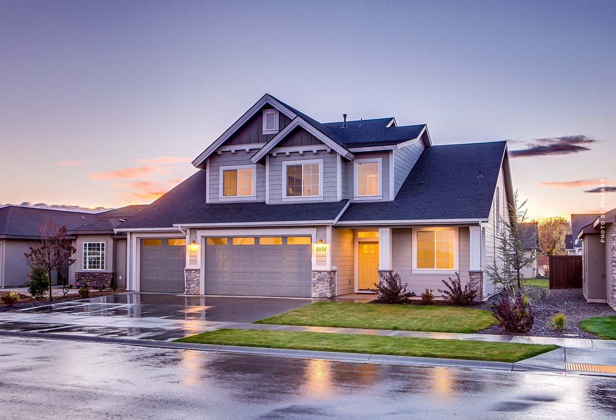 New Build Home: Prices, Finances, Advantages + Disadvantages