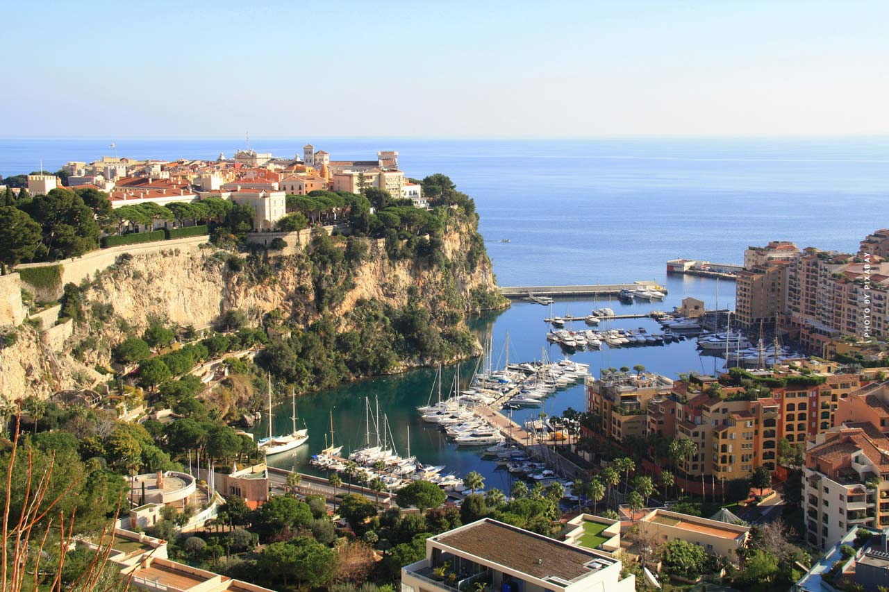 Luxury realtor Monaco / Monte-Carlo: Apartment, villa, penthouse and properties in the principality