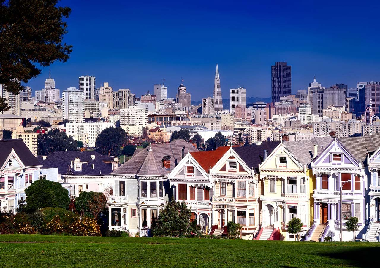 Luxury Realtor San Francisco: 300 SqFt condo, designer houses and city villa