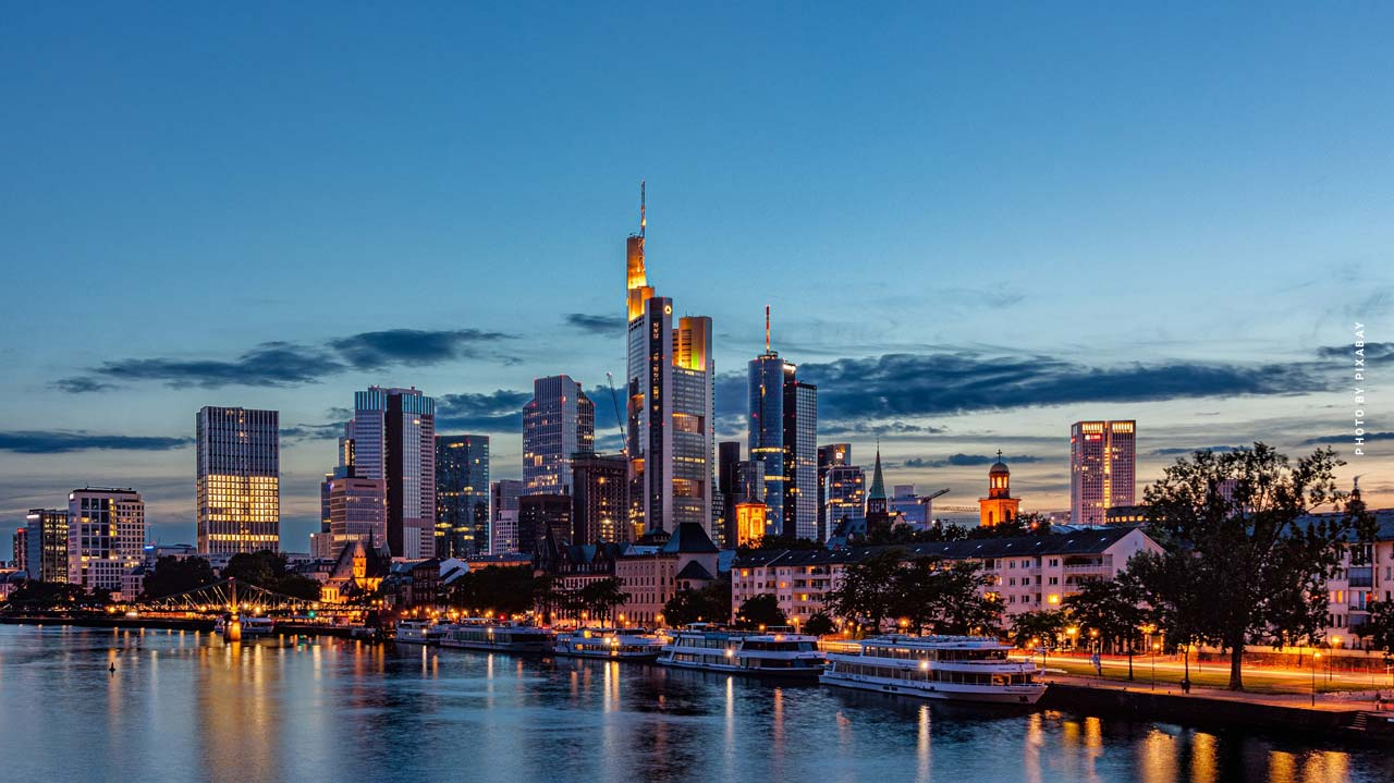 Buy an apartment: Ranking - 10 most expensive cities in Germany