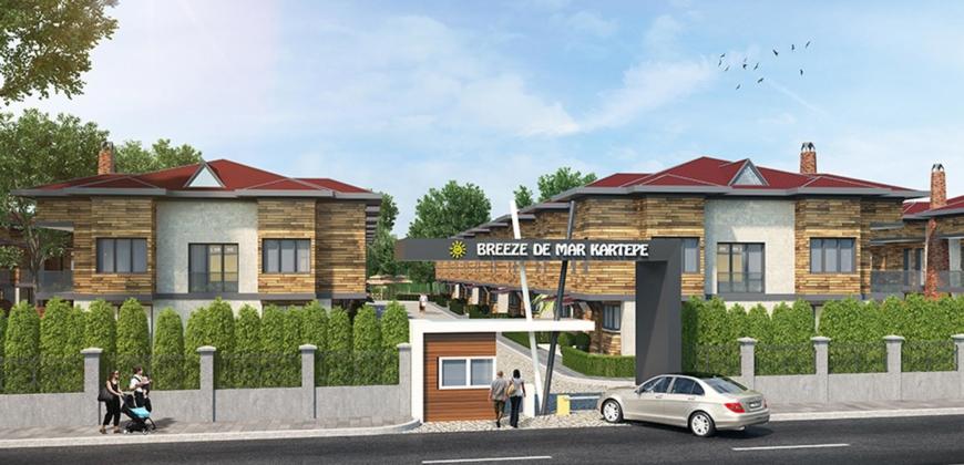 Istanbul, Turkey 41250 – Villa & Wintersports 1.810 SqFt Kartepe – Price on request