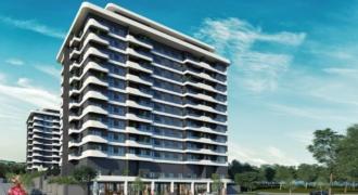 Istanbul, Turkey 34530 – Loft Aparment 2.970 SqFt Kumburgaz – $570,000