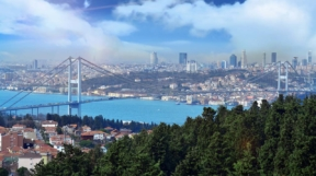 Luxury Real Estate Agent Istanbul: Condominium, House & Capital Investment
