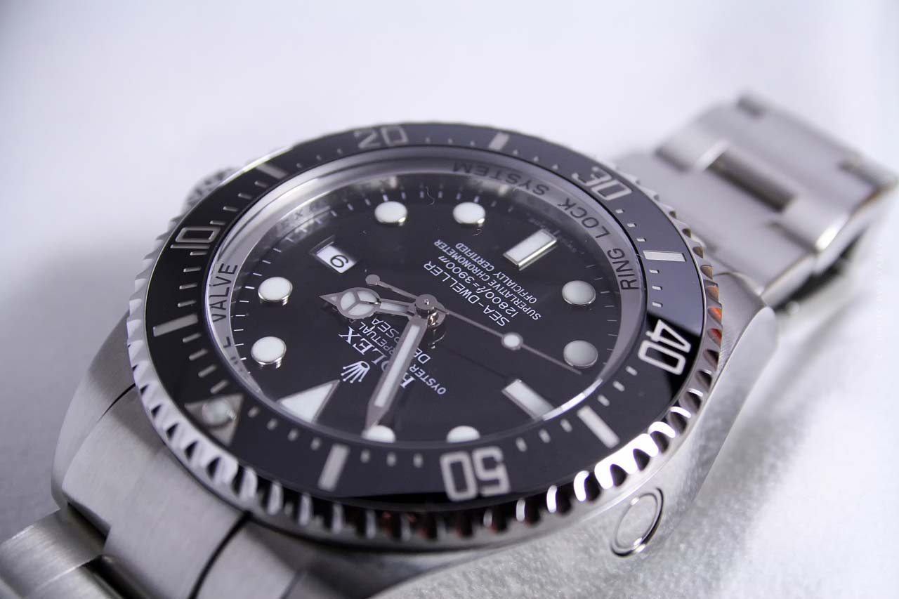 Rolex: Luxury watch, prestige, investment - Top 10+1 reference & price