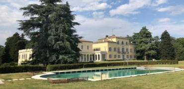 Italy, Parma – Villa Ferlaro 1.937.504 SqFt. – Price on request