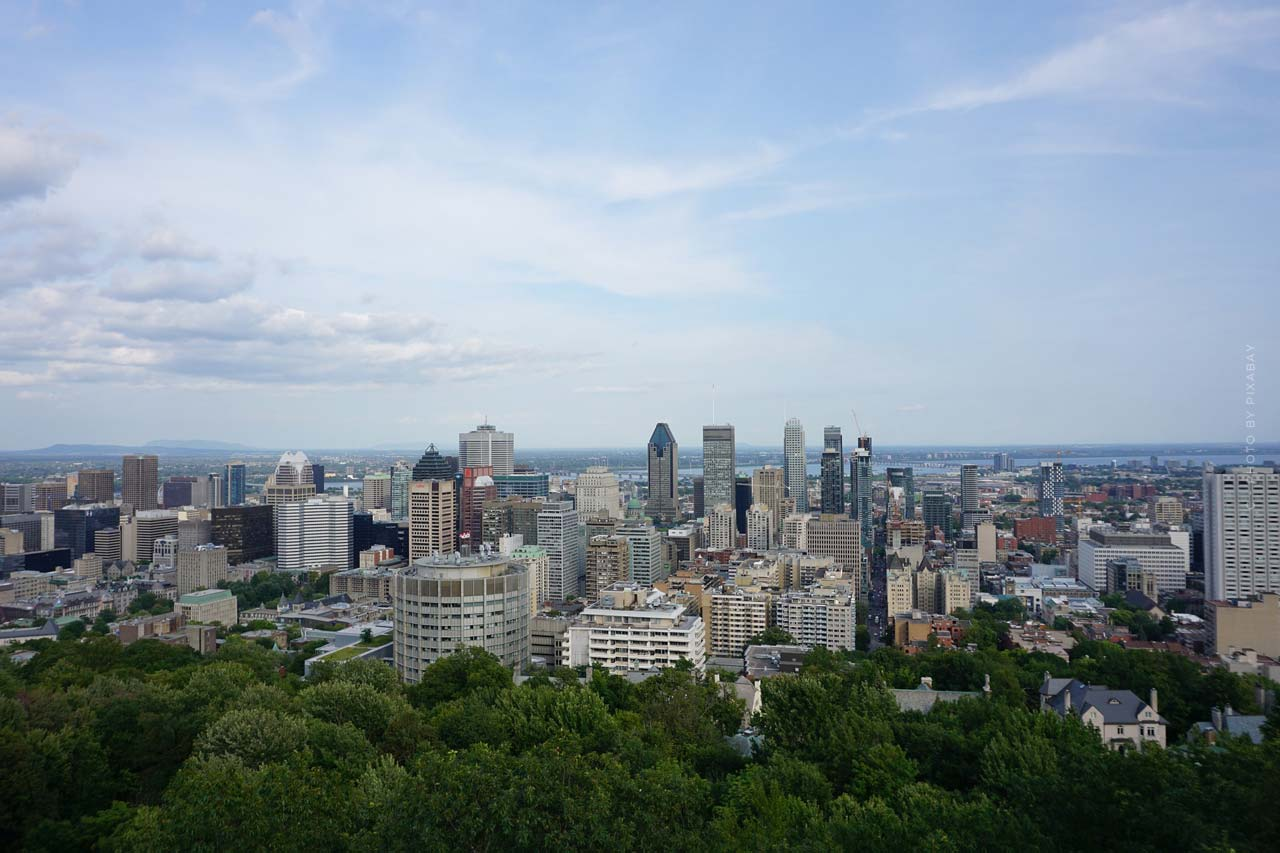 Luxury Realtor Montreal (Canada): Condo, House and Capital Investment