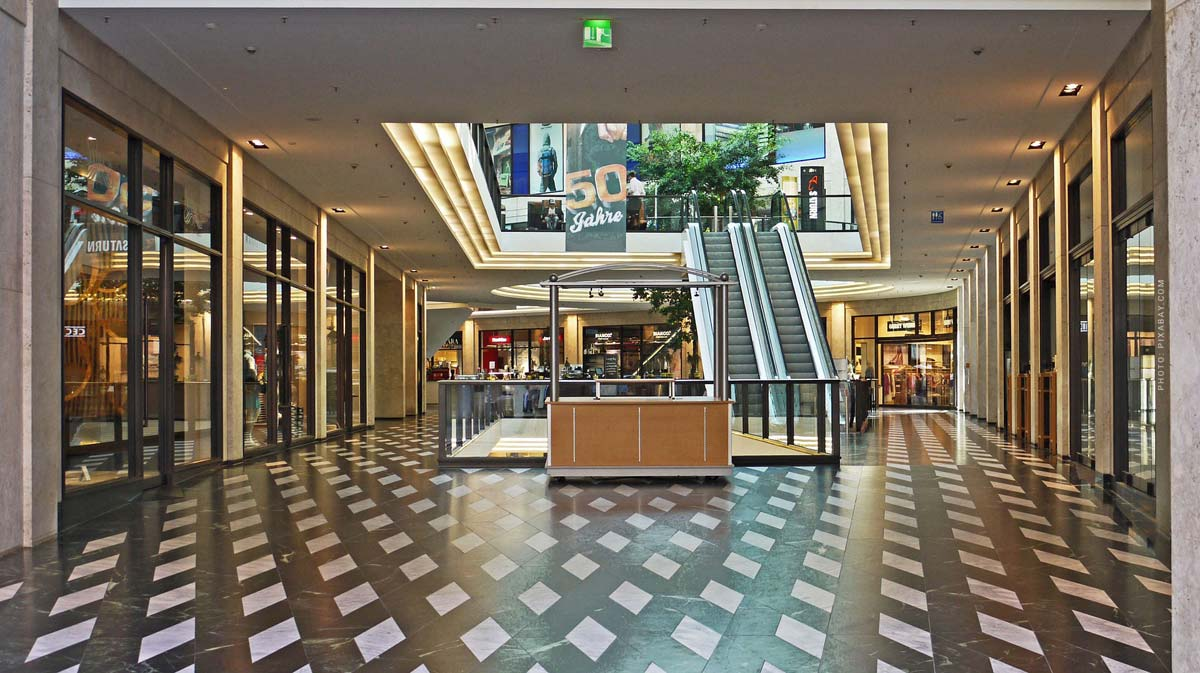 Selling a shopping centre in an A-B-C location: commercial property, land and procedure - Guidebook