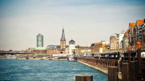 Living in Altstadt (Düsseldorf): Exclusive properties in the centre – Prices per square metre for villa, apartment & apartment building