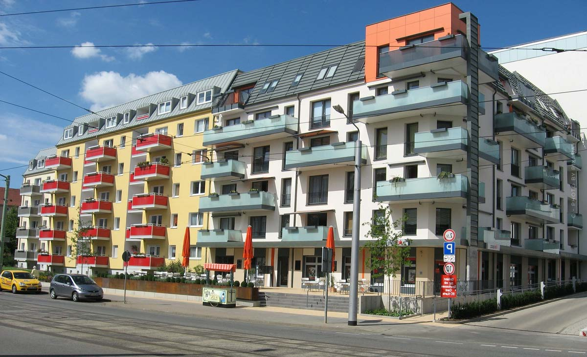 Large cities in Germany (up to 500,000 inhabitants): Where to invest? - Lukinski Rating